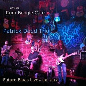 Patrick Dodd Trio