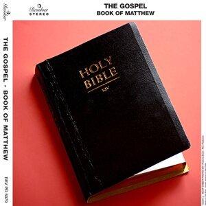 The Book of Matthew 歌手頭像