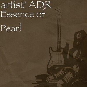 artist' ADR 歌手頭像