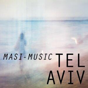 Masi-Music 歌手頭像