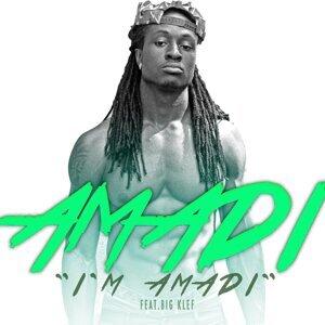 Amadi 歌手頭像