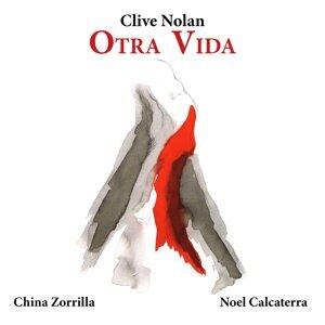 Clive Nolan