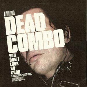 Dead Combo 歌手頭像