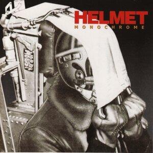 Helmet (鋼盔合唱團)