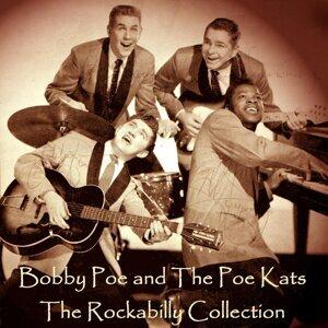 Bobby Poe and The Poe Kats 歌手頭像
