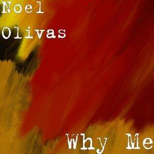 Noel Olivas 歌手頭像