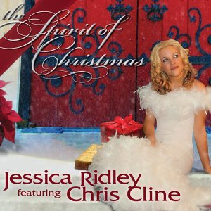 Jessica Ridley 歌手頭像