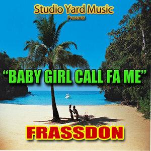 Frassdon 歌手頭像