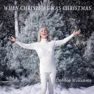 Debbie Williams 歌手頭像