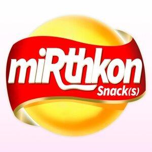 miRthkon 歌手頭像