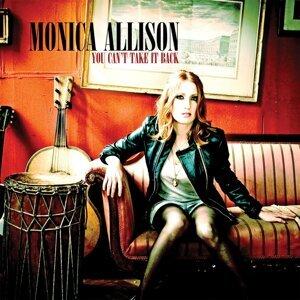 Monica Allison 歌手頭像