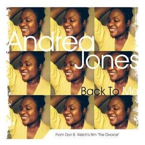 Andrea Jones 歌手頭像