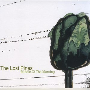 The Lost Pines 歌手頭像