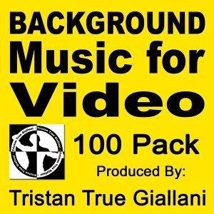 Background Music for Video 歌手頭像