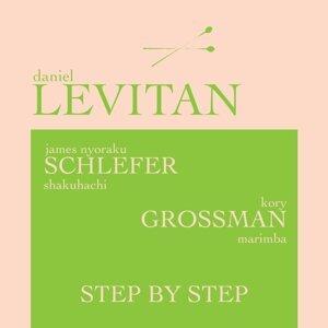 Daniel Levitan