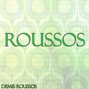 Demis Roussos アーティスト写真