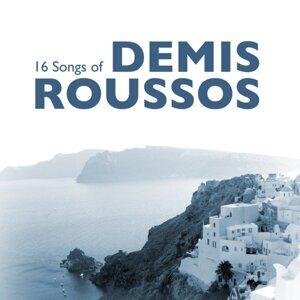 Demis Roussos (戴密斯魯索滋) 歌手頭像