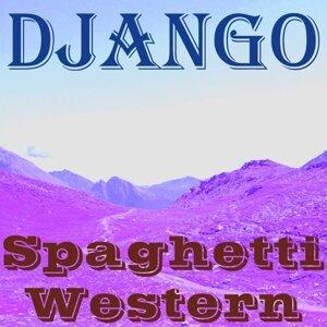 Django 歌手頭像