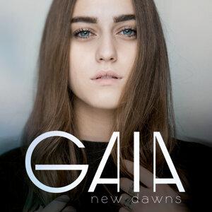 Gaia 歌手頭像