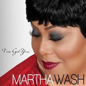 Martha Wash 歌手頭像