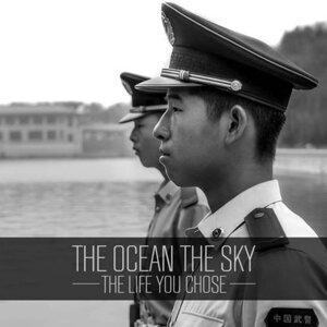 The Ocean The Sky