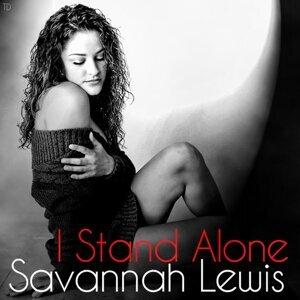 Savannah Lewis 歌手頭像