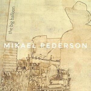 Mikael Pederson 歌手頭像