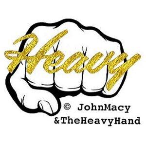 John Macy & the Heavy Hand 歌手頭像