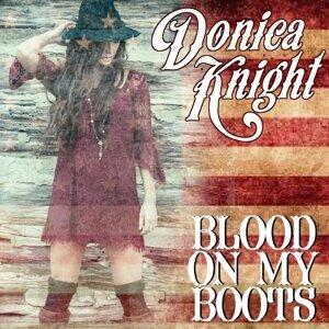 Donica Knight 歌手頭像