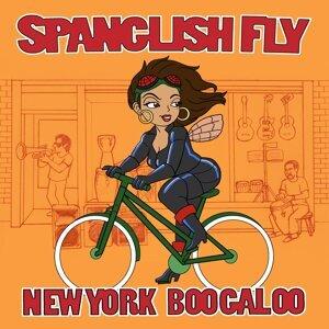 Spanglish Fly 歌手頭像