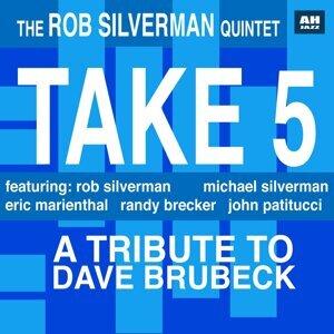 Rob Silverman Jazz Quintet 歌手頭像