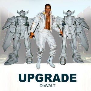 DeWALT 歌手頭像