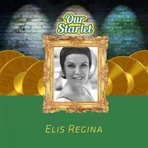 Elis Regina (艾莉絲‧黎晶娜) 歌手頭像