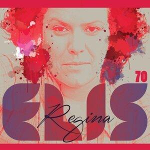 Elis Regina (艾莉絲‧黎晶娜)