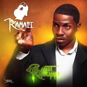 Kamali 歌手頭像