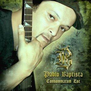 Pablo Baptista 歌手頭像