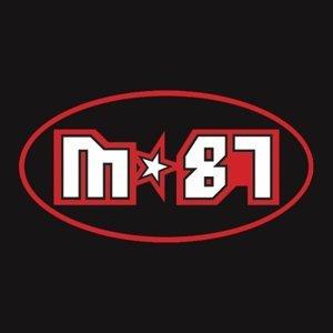 M87 歌手頭像