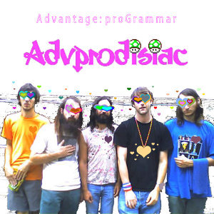 Advantage: proGrammar 歌手頭像
