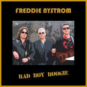 Freddie Nystrom 歌手頭像