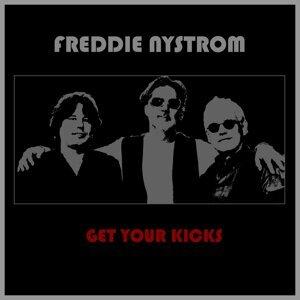 Freddie Nystrom