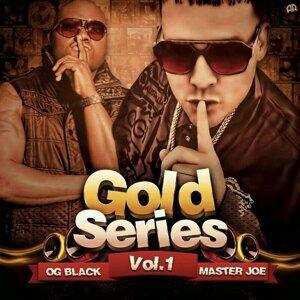 O.G. Black Y Master Joe