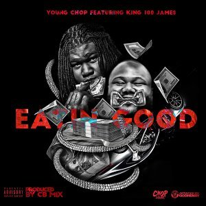 Young Chop 歌手頭像