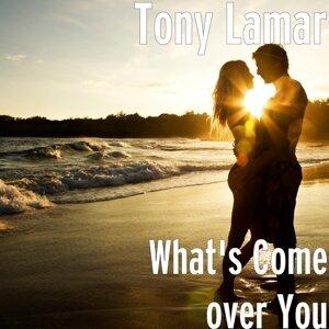 Tony Lamar 歌手頭像