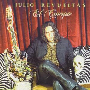 Julio Revueltas 歌手頭像