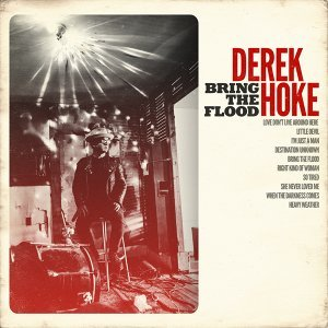 Derek Hoke