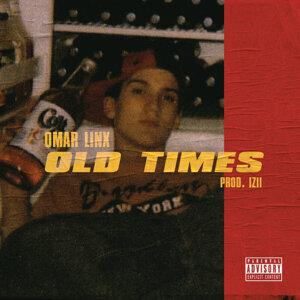 Omar LinX 歌手頭像