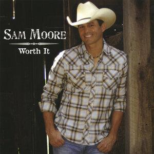 Sam Moore 歌手頭像