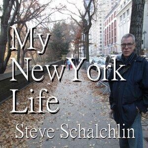 Steve Schalchlin (Shack) 歌手頭像