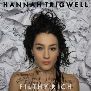 Hannah Trigwell 歌手頭像