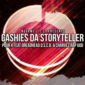 Cashies da Storyteller 歌手頭像